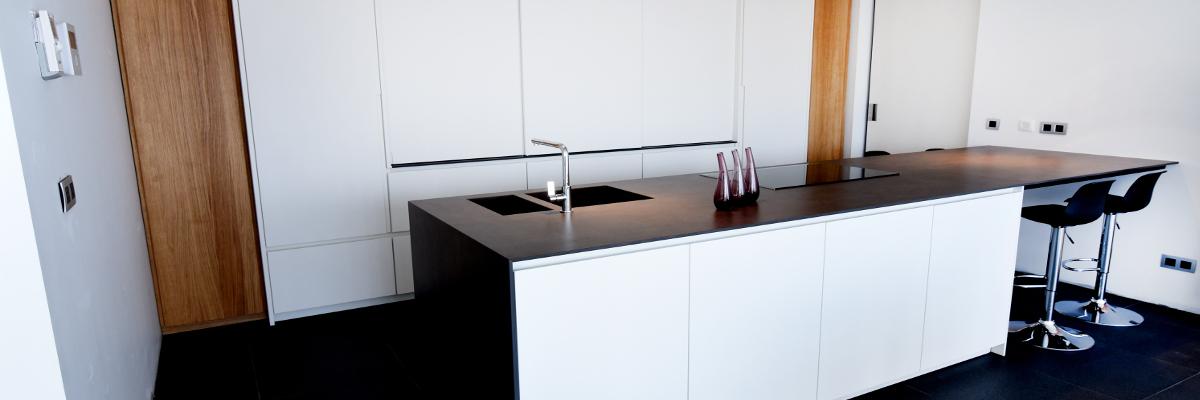Keukens en dressingkasten 2